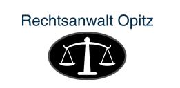 Rechtsanwalt Opitz